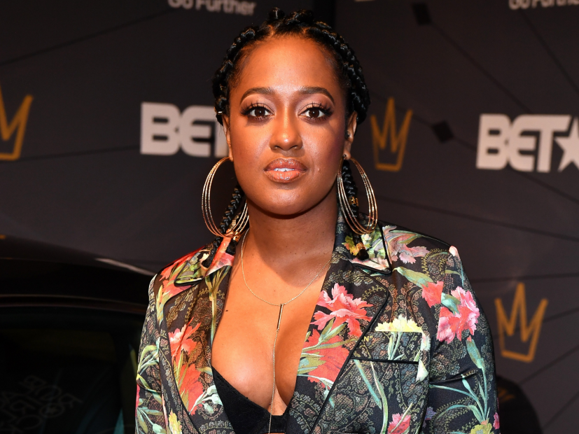 Rapsody Dissects A-1 Lyricism In #RateTheBars
