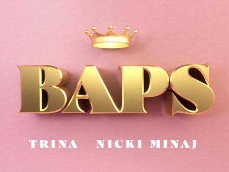 "Trina & Nicki Minaj Remake of Money in Cash from the Project ""Bitch"" To ""BAP"" Only"