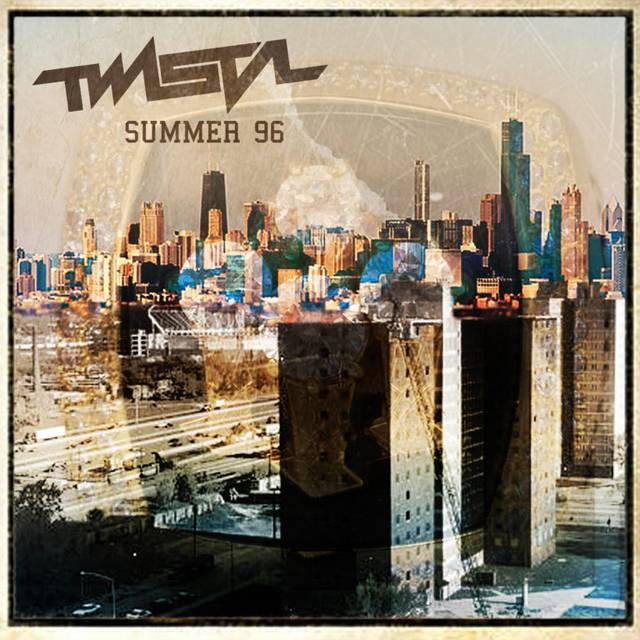 "Review: Twista's ""Summer 96"" Is Not The Album Chicago Needs Or Deserves"