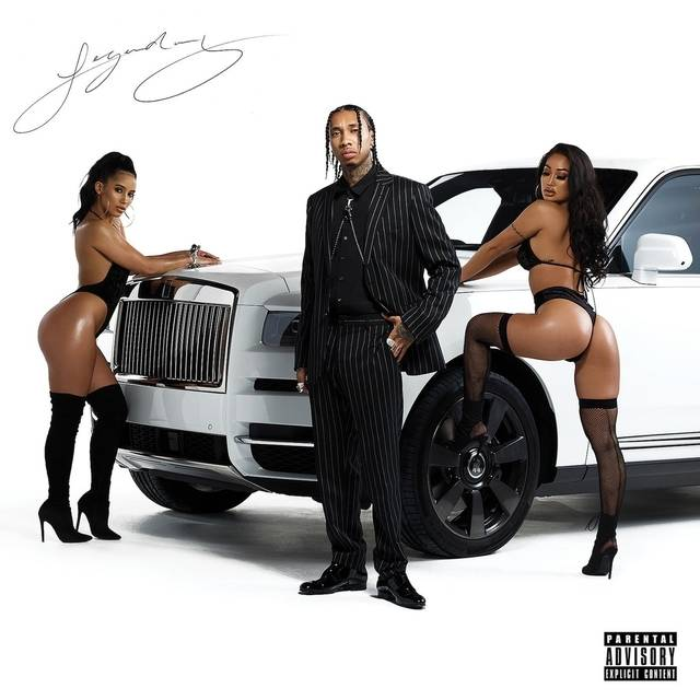 "Review: Tyga Unfortunately Believes The Hype On ""Legendary"""