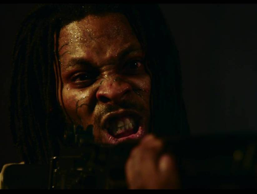 Welcome To Mollywood: Waka Flocka Flame Relishes In His 1st Film Role