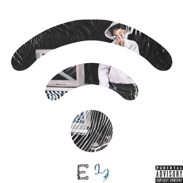 "Review: Wifisfuneral Steps Up His Game On ""Ethernet 2"" EP"