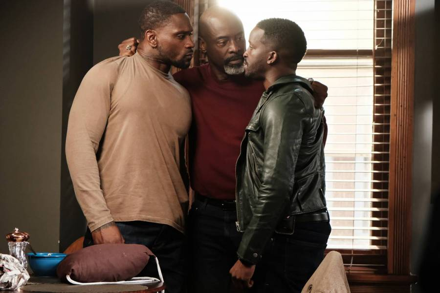 """Tales"" Season 2: Episode 1 ""Brothers"" Recap Featuring Isaiah Washington & Kanye West Music"