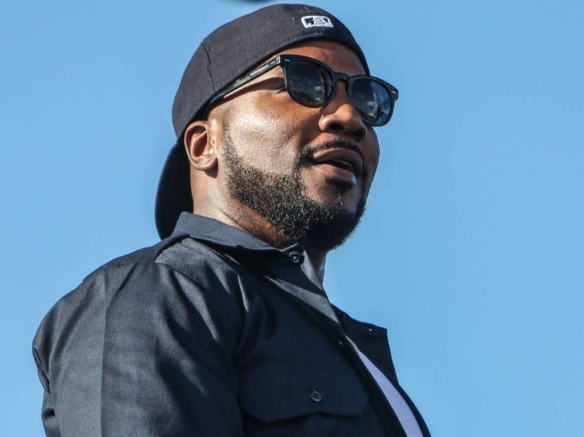 "Jeezy Shouts of ""Fuck Trump"" On the Meek Mill-Featured ""MLK BLVD"""