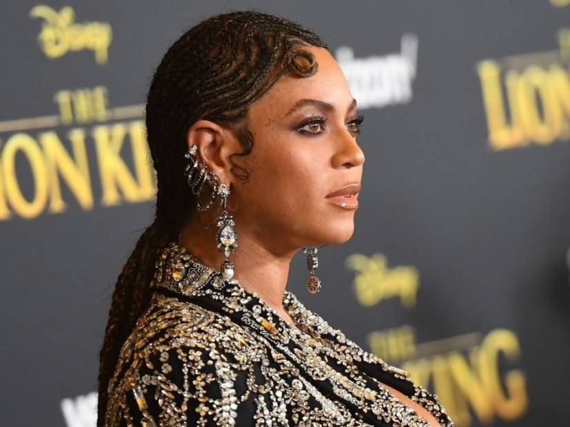 Beyoncé Shuts Down Exclusive Grand Canyon Campsite For Music Video
