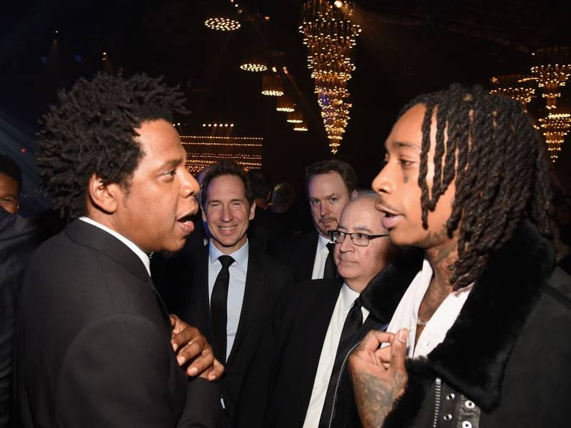 JAY-Z Named Chief Brand Strategist By Cannabis Company Caliva