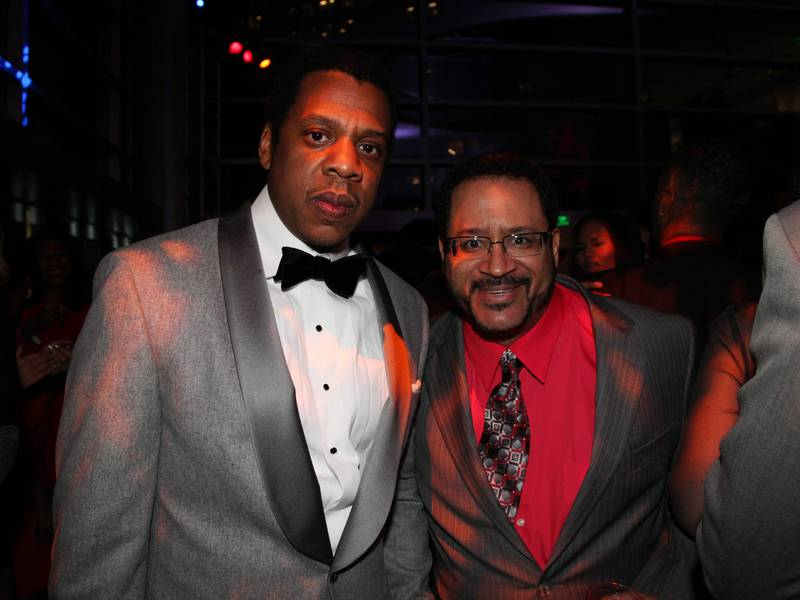 "JAY-Z's Cultural Impact To Be Explored In Michael Eric Dyson's Book ""Made In America"""