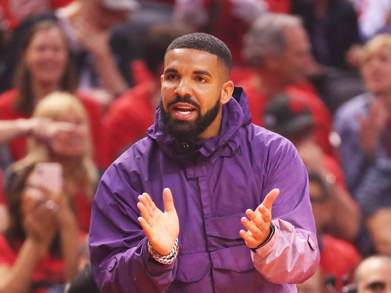 Drake Delivers TikTok Smash 'Toosie Slide'