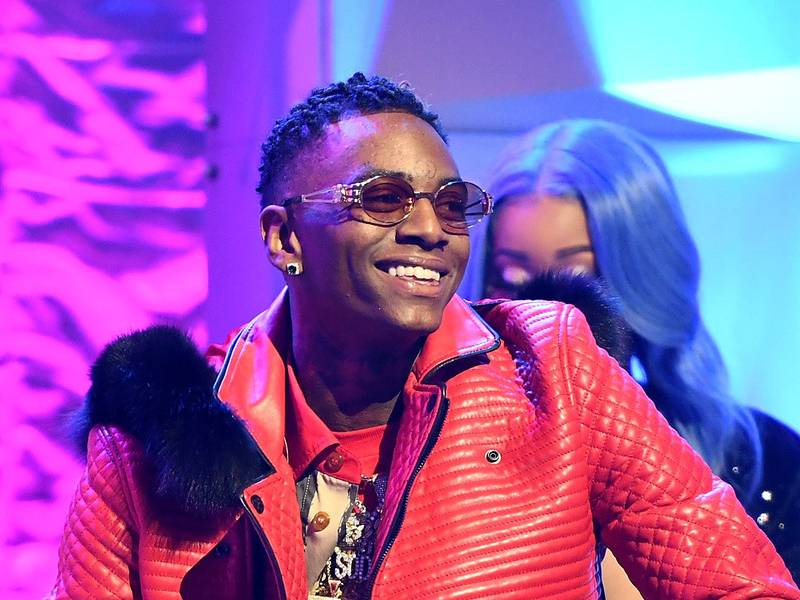 Soulja Boy's Soap Company Reportedly Triples Its Profits After Coronavirus Pandemic