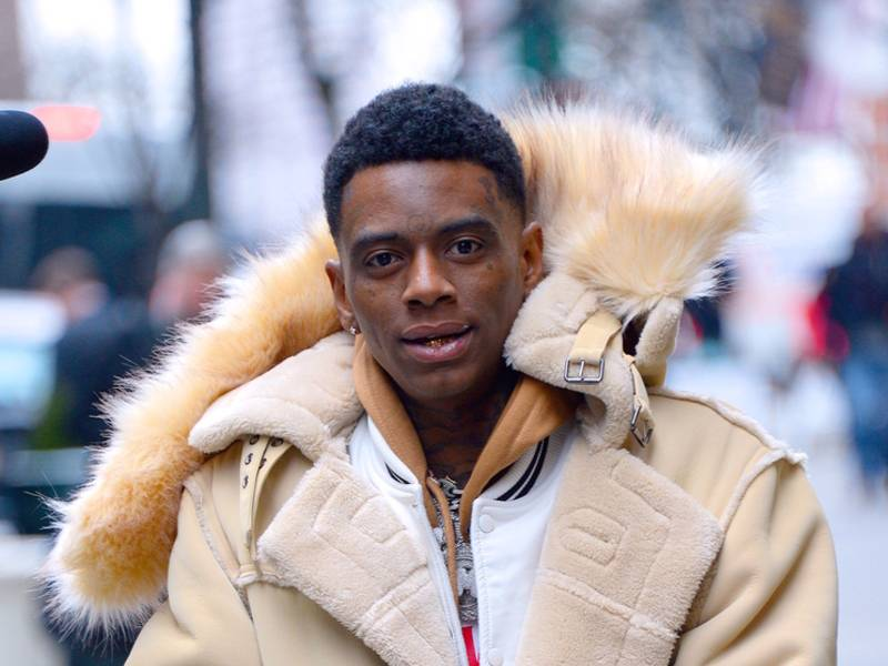 Soulja Boy Released From Jail & Immediately Sued For Skipping Gig