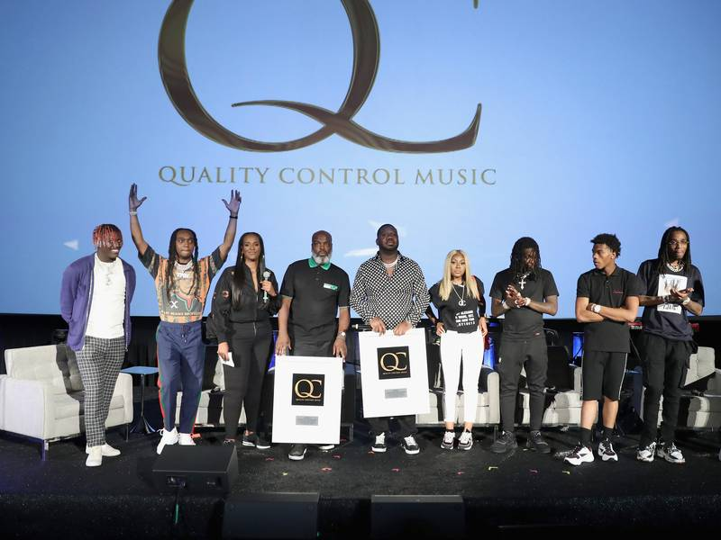"Quality Control Shares ""Control The Streets Volume 2"" Compilation"