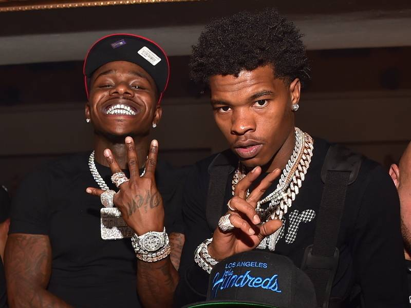 "DaBaby & Lil Baby Baby It Up On ""Baby"" Collaborative Single"