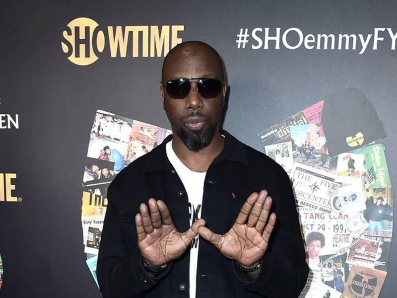 "Stream Inspectah Deck's ""Chamber No. 9"" Album"