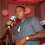 """Nas Drops """"The Lost Tapes 2"""""""
