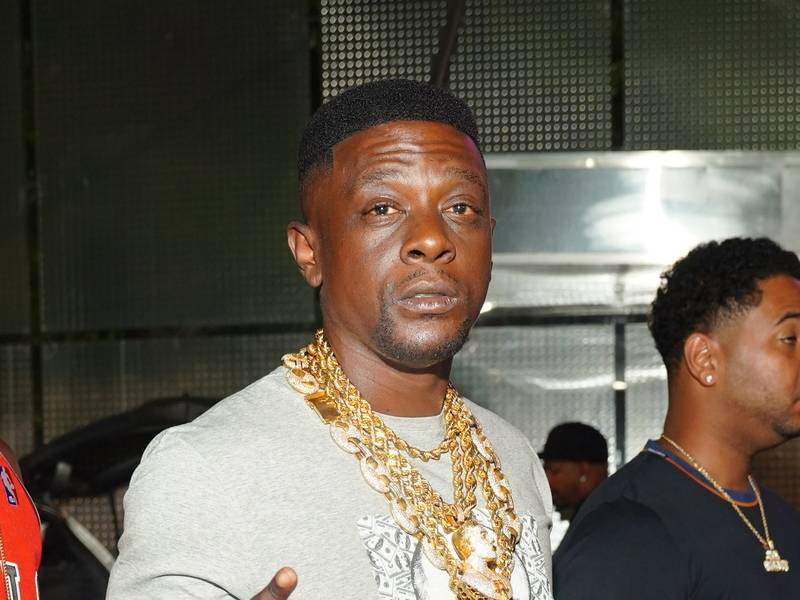 Boosie Badazz Goes Ballistic On Instagram Over Bentley Being Robbed Of $70K