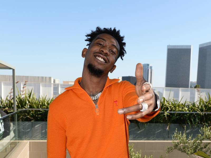Desiigner Says He Spends $20K On Uber A Month