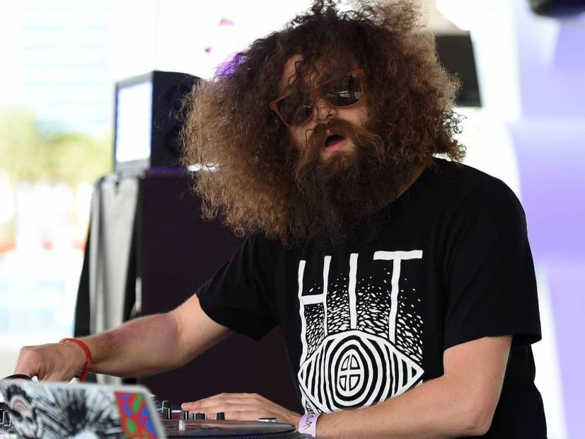 The Gaslamp Killer & Rape Accuser Release Joint Statement