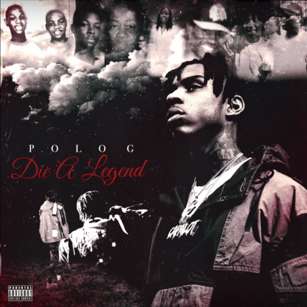 "Review: Polo G Crafts A Captivating Debut Album With ""Die A Legend"""