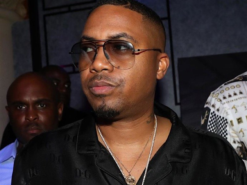 "Nas Is Tired Of ""Illmatic"" Nostalgia: ""I'm Done"""