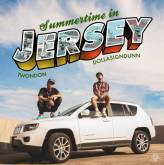 "Review: Twondon & Dolla $ign Dunn's ""Summertime In Jersey"" Is A Homegrown Gem"