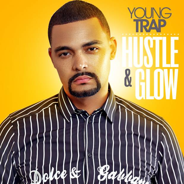 "Review: Young Trap's ""Hustle & Glow"" Fits In But Doesn't Stand Out"