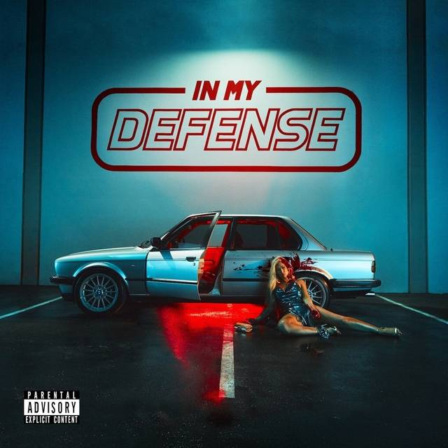 "Review: Iggy Azalea's ""In My Defense"" Is Offensively Mediocre"