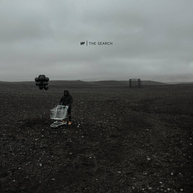 "Review: NF Finds Personal Excellence On ""The Search"""