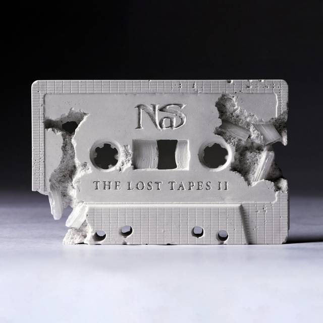 "Review: Nas' ""The Lost Tapes 2"" Doesn't Match The OG's Euphoria"
