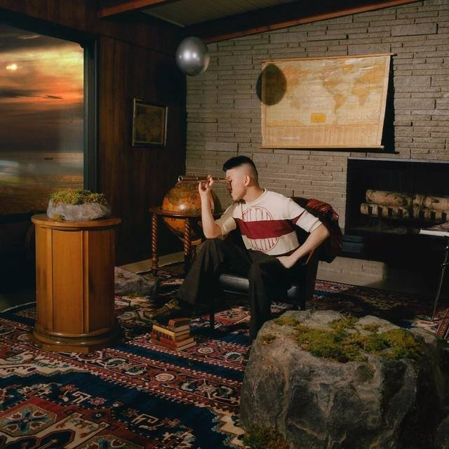 """Review: Rich Brian Shows Artistic Maturity On """"The Sailor"""""""