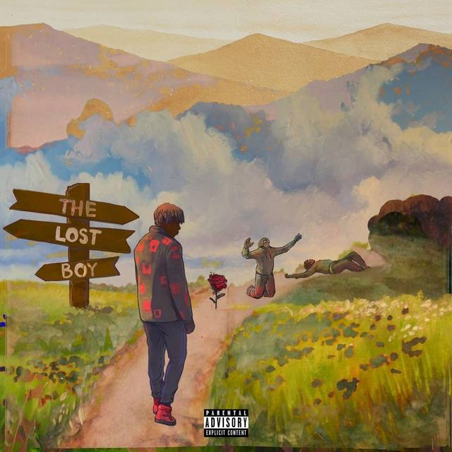 "Review: YBN Cordae's ""The Lost Boy"" Showcases The Promise Ahead"