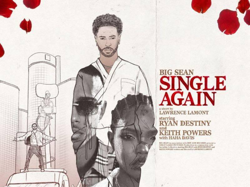 "Big Sean Releases ""Alone Again"" Short Film"