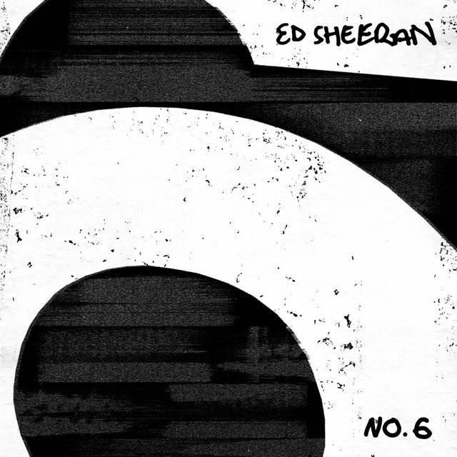 "Review: Ed Sheeran's ""No. 6 Collaborations"" Is A Sound Pop Album But A Not-So-Great Hip Hop Album"