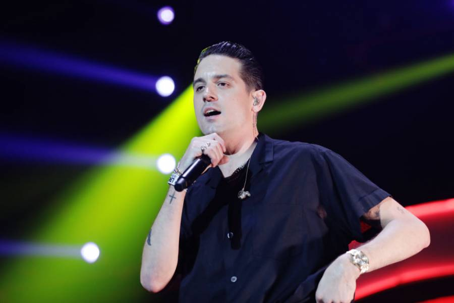 G-Eazy Seem To Want To Play Elvis Presley In The Baz Luhrmann-Directed Biopic