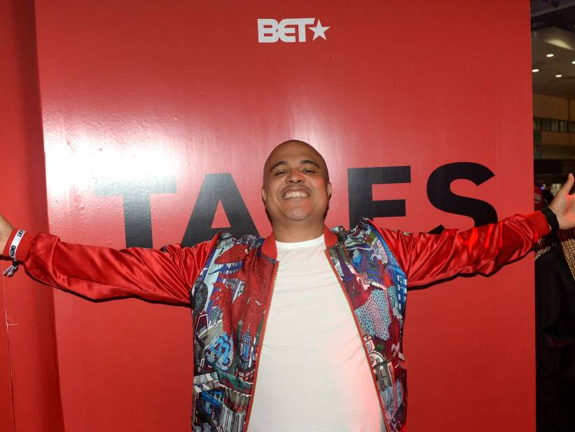 "Interview: Irv Gotti On Recruiting Kanye West & Scarface For BET's ""Tales"" Season Two"