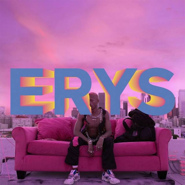 "Review: Jaden Smith's Ambition Gets The Best Of Him On ""ERYS"""