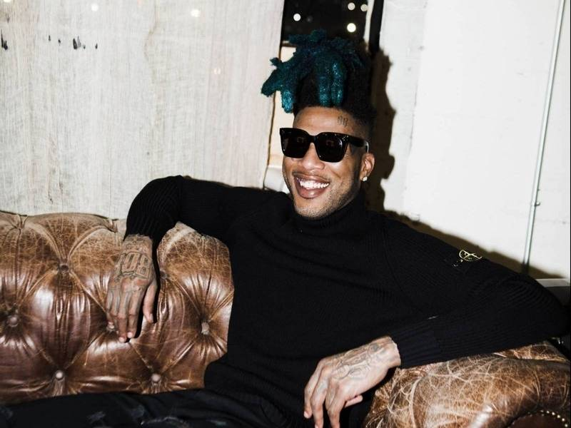 "TM88 Talks ""88 In Effect,"" Why he Hates Leaks & Strange Conversations With Lil Uzi Vert"