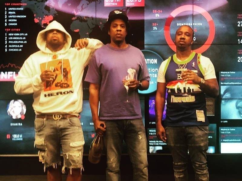 Westside Gunn & Benny The Butcher Sign Management Deals With JAY-Z's Roc Nation