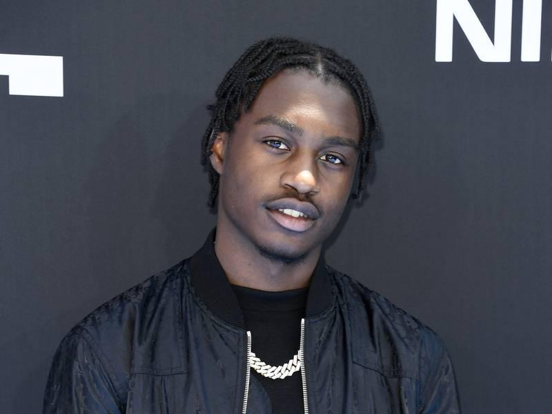 """Lil Tjay Drops """"F.N"""" EP"""