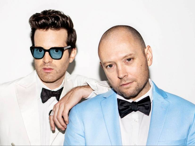 Interview: Tuxedo's Mayer Hawthorne & Jake One Talk DOOM Collab & 2 Chainz's Fashion Sense