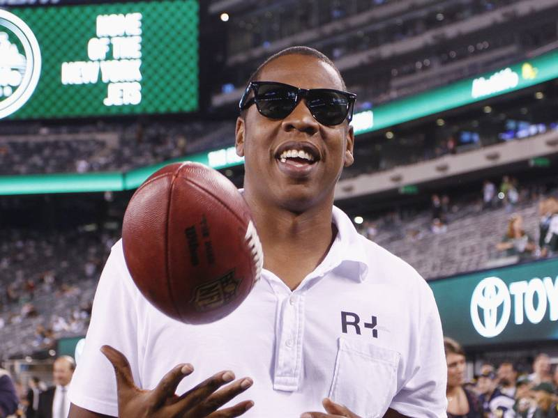 Hip Hop Week In Review: JAY-Z's NFL Deal Aftermath & Little Brother's Return