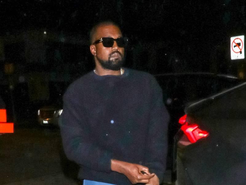 "Kanye West Drops ""Jesus Is King"" Album"