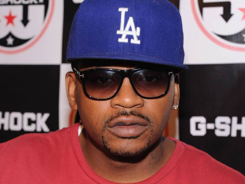 Obie Trice Gets Misdemeanor In Shooting Of Girlfriend's Son Case