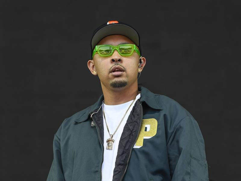 "P-Lo Drops ""Shine"" Album"