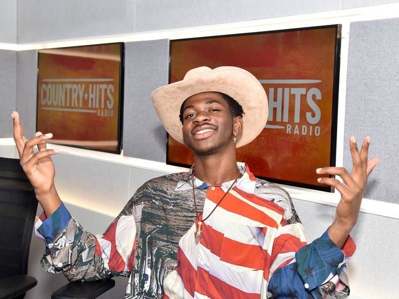 Lil Nas X's Billboard Hot 100 Chart Dominance Comes To An End