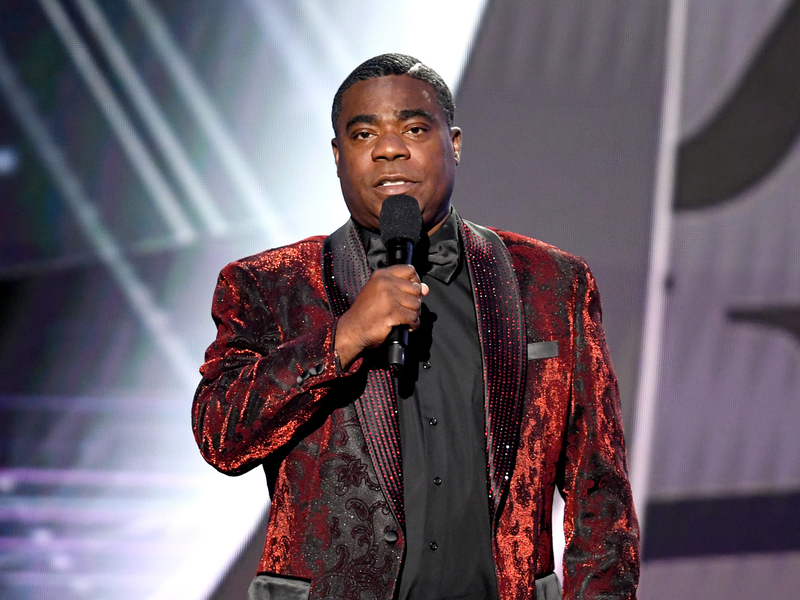 "Tracy Morgan, Wesley Snipes & Leslie Jones Cast In ""Coming To America 2"""