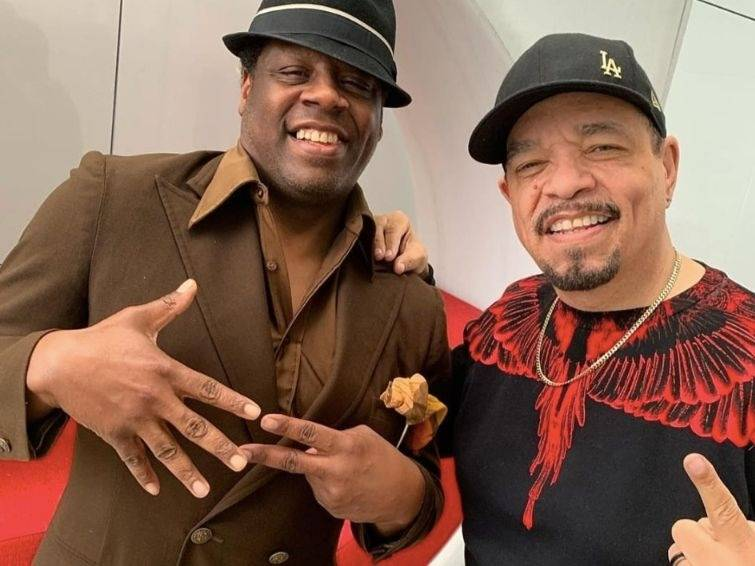 Schoolly D & Ice-T Are Finally Hopping On A Track Together