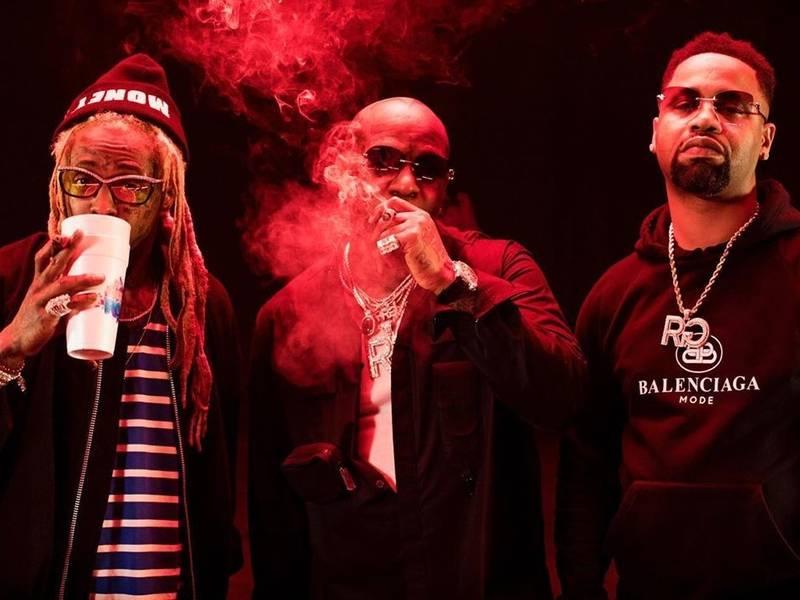 "Juvenile & Birdman Reunite With Lil Wayne For ""Ride Dat"" Single"
