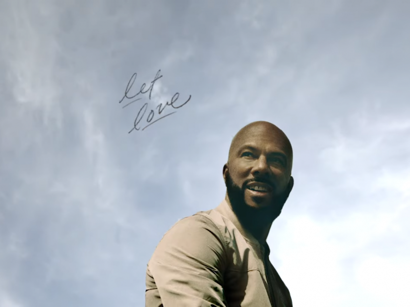 "Review: Common's Light Can't Overcome Lethargic ""Let Love"""