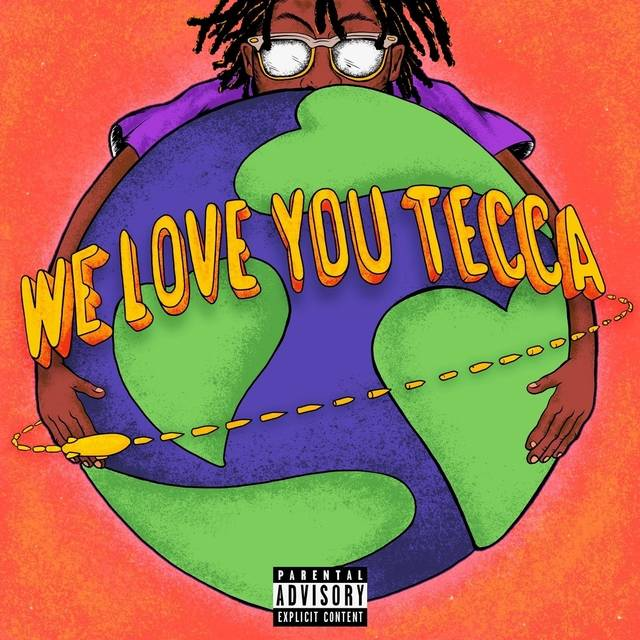 "Review: Lil Tecca's Debut ""We Love You Tecca"" Is Bloated & Subpar"