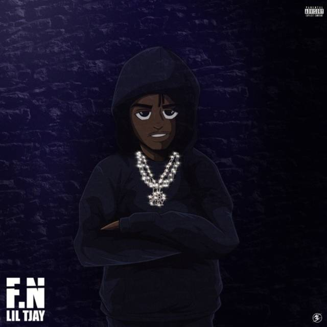 "Review: Lil Tjay's ""F.N."" Is Both Ambitious & Novice"